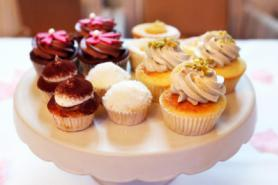 Sweet catering - cupcakes